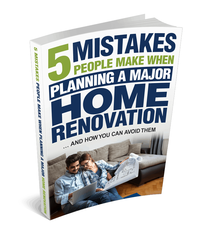 5 Mistakes Ebook