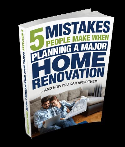 5 Mistakes Ebook